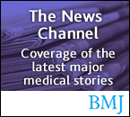 BMJ News Channel